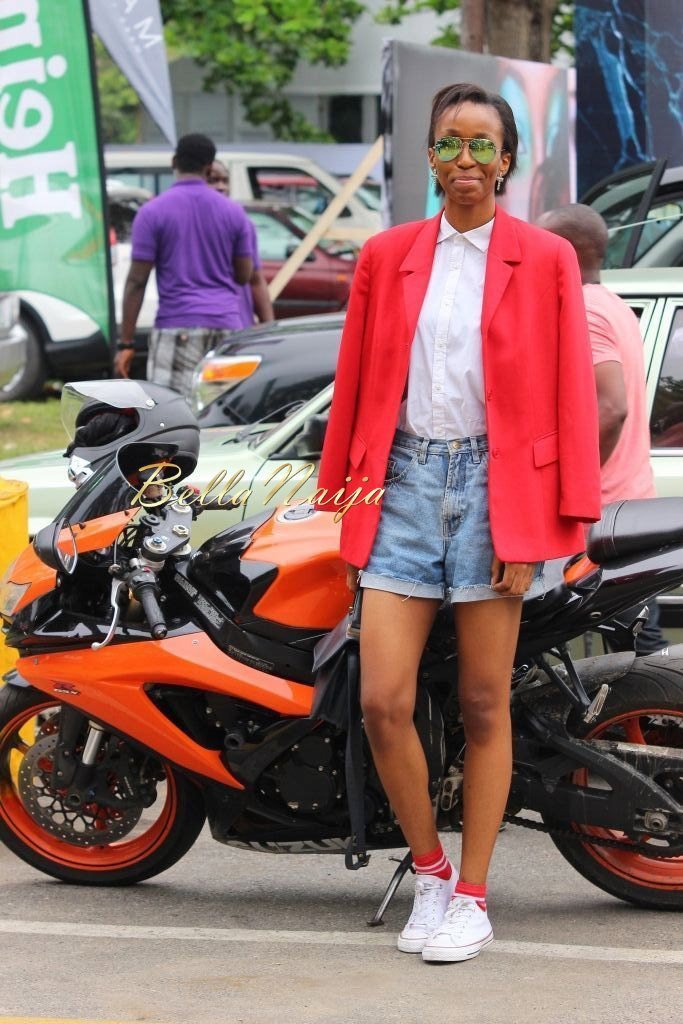 Heineken LFDW 2015 Street Style Day 2 - BellaNaija - October2015050