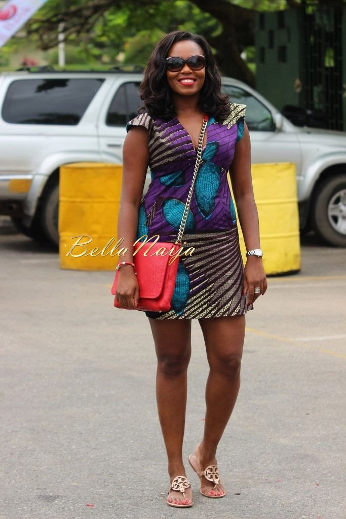 Heineken LFDW 2015 Street Style Day 2 - BellaNaija - October2015052