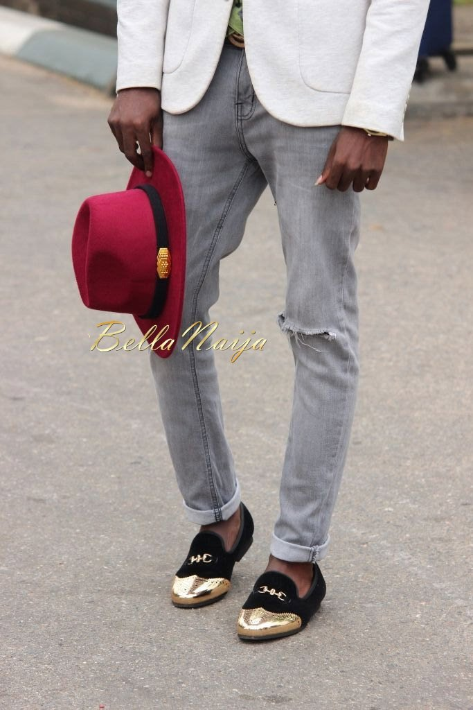 Heineken LFDW 2015 Street Style Day 2 - BellaNaija - October2015055
