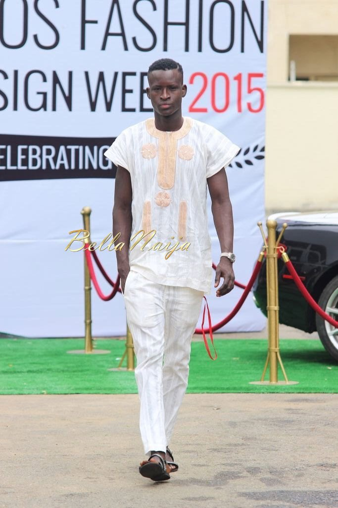 Heineken LFDW 2015 Street Style Day 2 - BellaNaija - October2015059