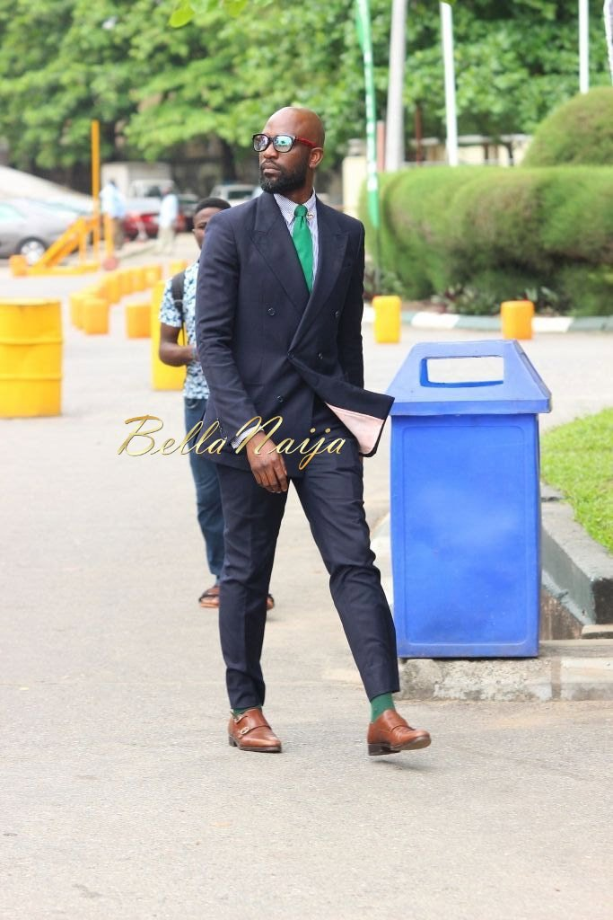 Heineken LFDW 2015 Street Style Day 2 - BellaNaija - October2015062
