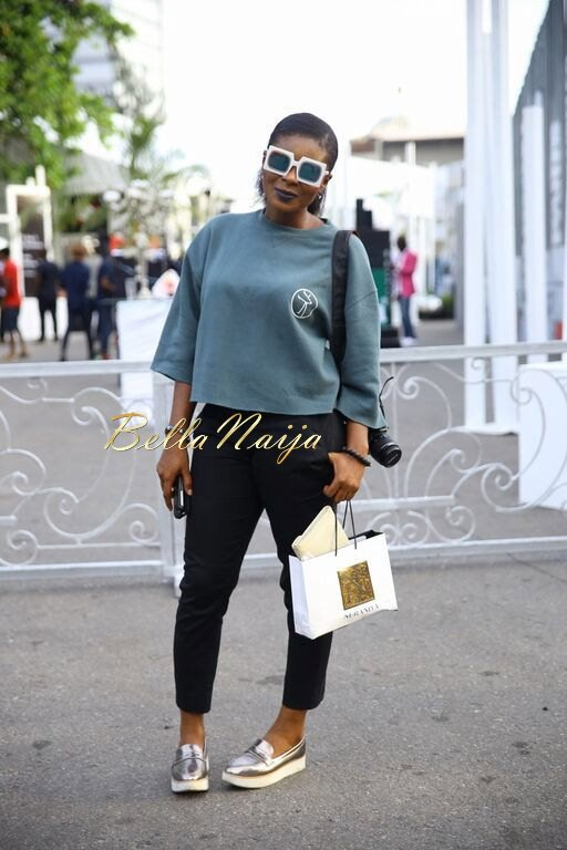Heineken LFDW 2015 Street Style Day 3 - BellaNaija - October2015021