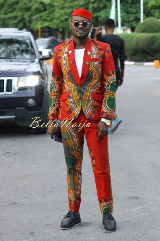 Heineken LFDW 2015 Street Style Day 3 - BellaNaija - October2015025