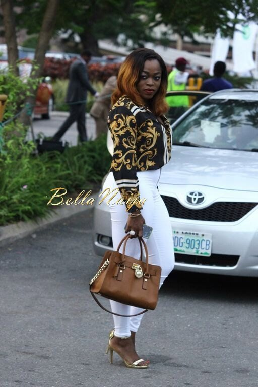 Heineken LFDW 2015 Street Style Day 3 - BellaNaija - October2015029