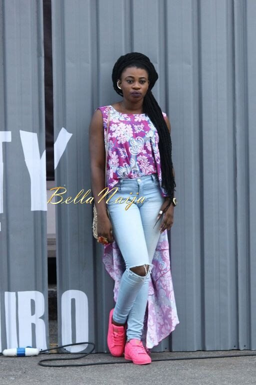 Heineken LFDW 2015 Street Style Day 3 - BellaNaija - October2015033
