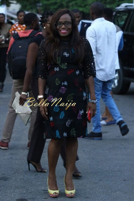 Heineken LFDW 2015 Street Style Day 3 - BellaNaija - October2015036