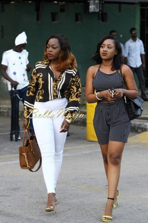 Heineken LFDW 2015 Street Style Day 3 - BellaNaija - October2015040