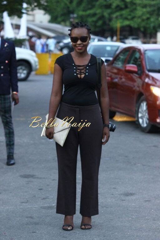 Heineken LFDW 2015 Street Style Day 3 - BellaNaija - October2015048