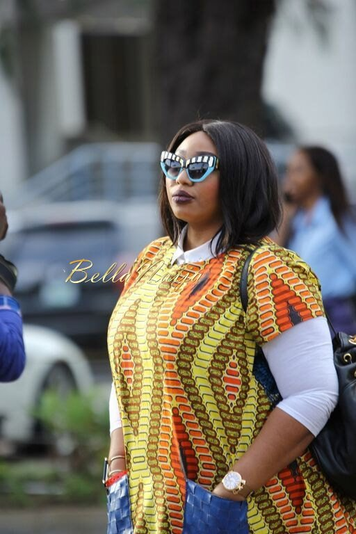 Heineken LFDW 2015 Street Style Day 3 - BellaNaija - October2015049