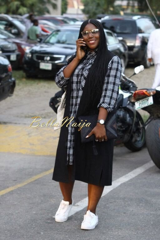 Heineken LFDW 2015 Street Style Day 3 - BellaNaija - October2015051