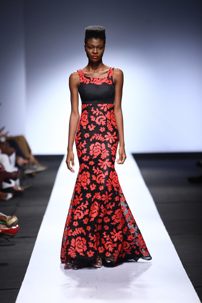 Heineken Lagos Fashion & Design Week 2015 DZYN Collection - BellaNaija - October 20150010