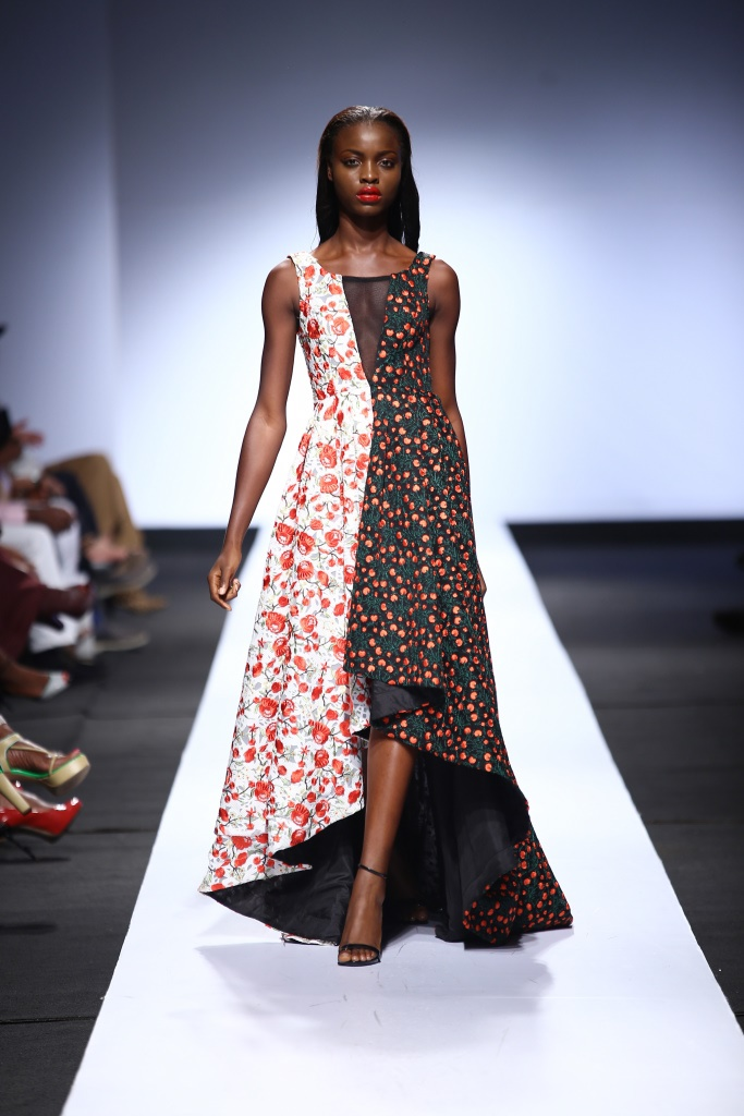 Heineken Lagos Fashion & Design Week 2015 DZYN Collection - BellaNaija - October 20150012