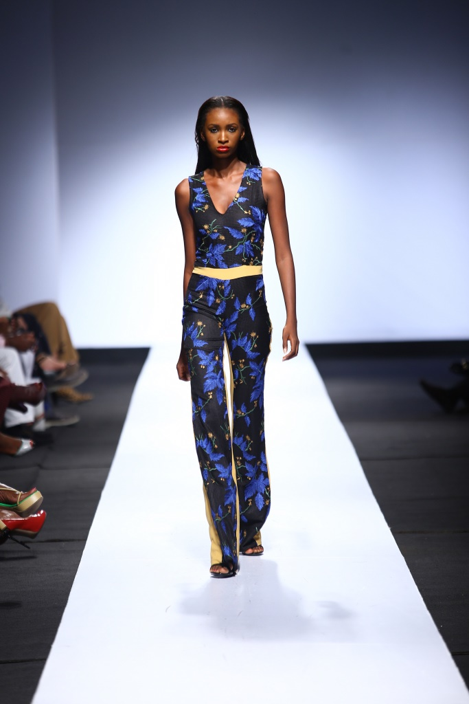 Heineken Lagos Fashion & Design Week 2015 DZYN Collection - BellaNaija - October 20150014