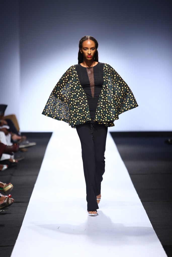 Heineken Lagos Fashion & Design Week 2015 DZYN Collection - BellaNaija - October 2015005