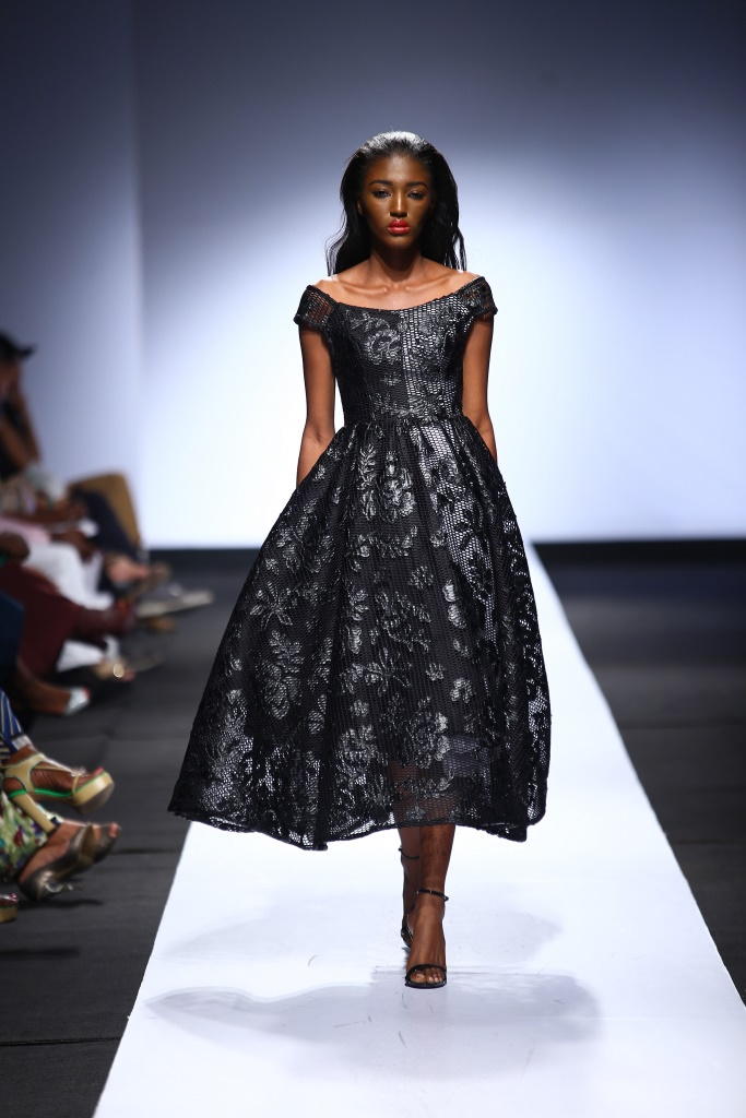Heineken Lagos Fashion & Design Week 2015 DZYN Collection - BellaNaija - October 2015006