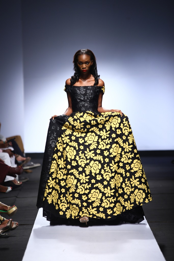 Heineken Lagos Fashion & Design Week 2015 DZYN Collection - BellaNaija - October 2015007