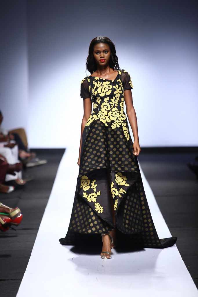 Heineken Lagos Fashion & Design Week 2015 DZYN Collection - BellaNaija - October 2015009