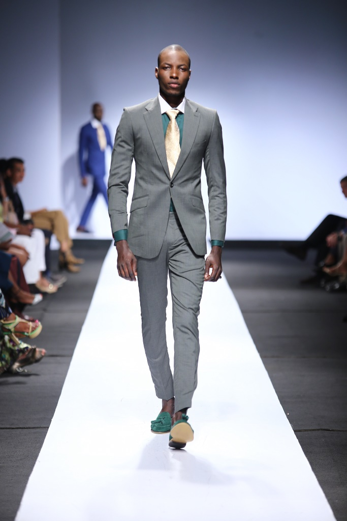 Heineken Lagos Fashion & Design Week 2015 Deji Collection - BellaNaija - October 2015001