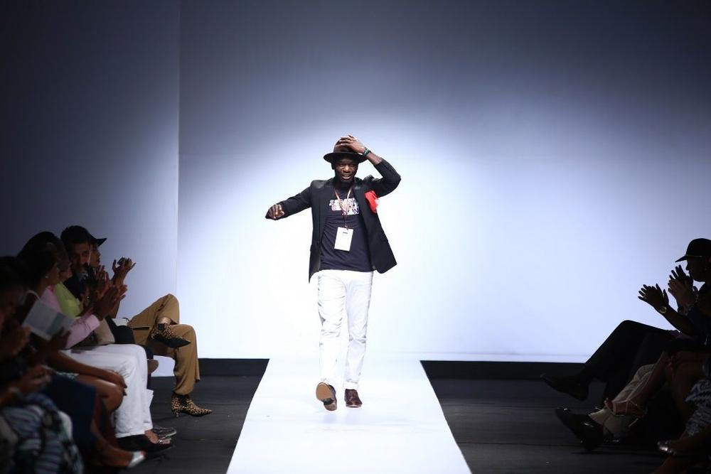 Heineken Lagos Fashion & Design Week 2015 Deji Collection - BellaNaija - October 20150014