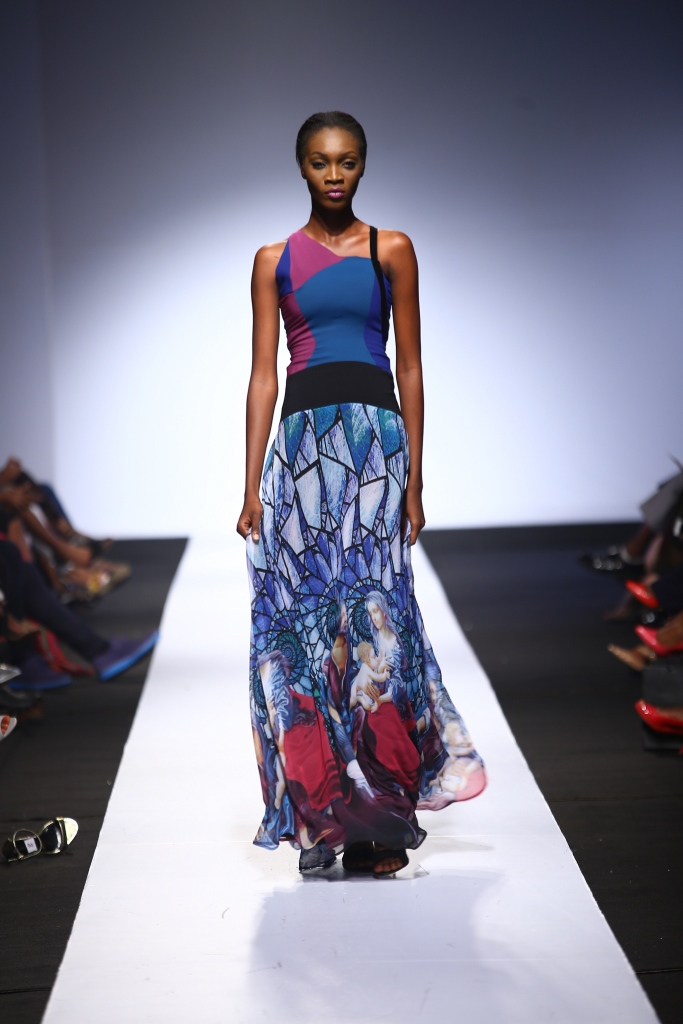 Heineken Lagos Fashion & Design Week 2015 Ejiro Amos Tafiri Collection - BellaNaija - October 2015001