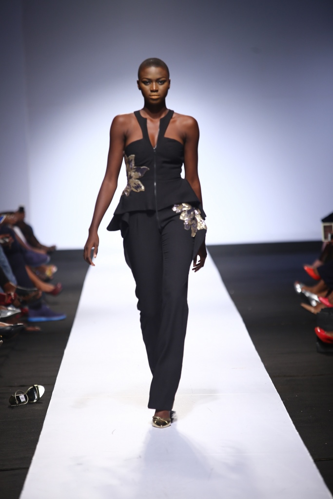 Heineken Lagos Fashion & Design Week 2015 Ejiro Amos Tafiri Collection - BellaNaija - October 20150015