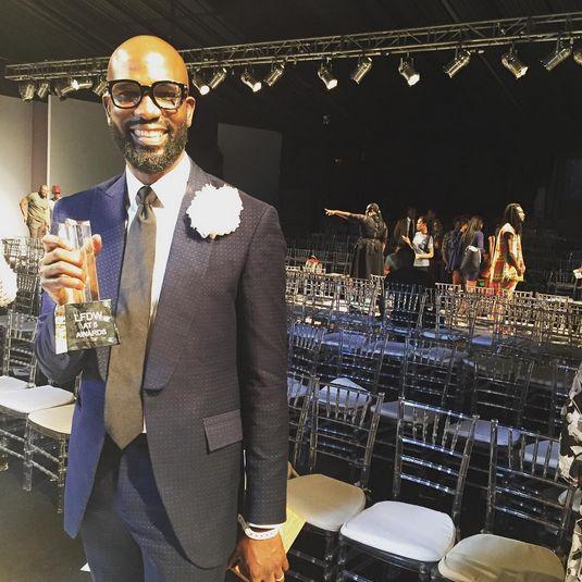 Heineken Lagos Fashion & Design Week 2015 Fashion Awards - BellaNaija - October 2015001