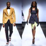 Heineken Lagos Fashion & Design Week 2015 Fashion Focus Collection - BellaNaija - October 2015