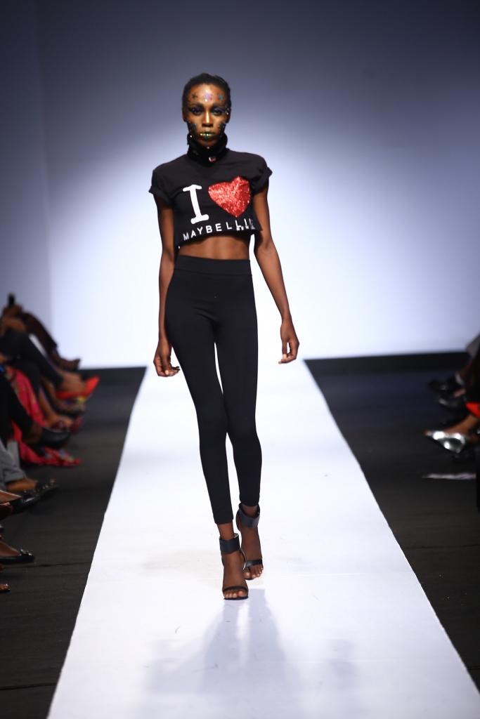 Heineken Lagos Fashion & Design Week 2015 Kinabuti & Maybelline Showcase - BellaNaija - October 20150013