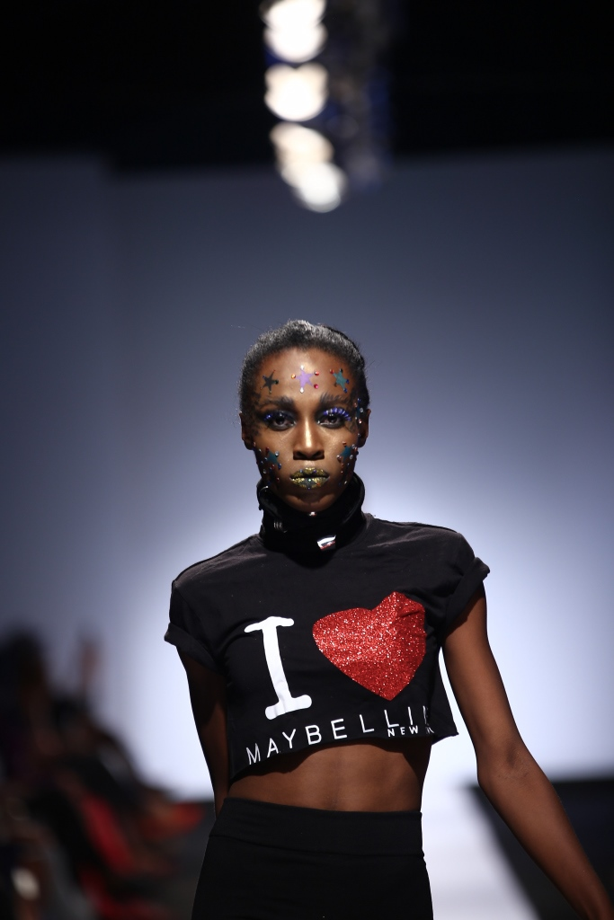 Heineken Lagos Fashion & Design Week 2015 Kinabuti & Maybelline Showcase - BellaNaija - October 20150014