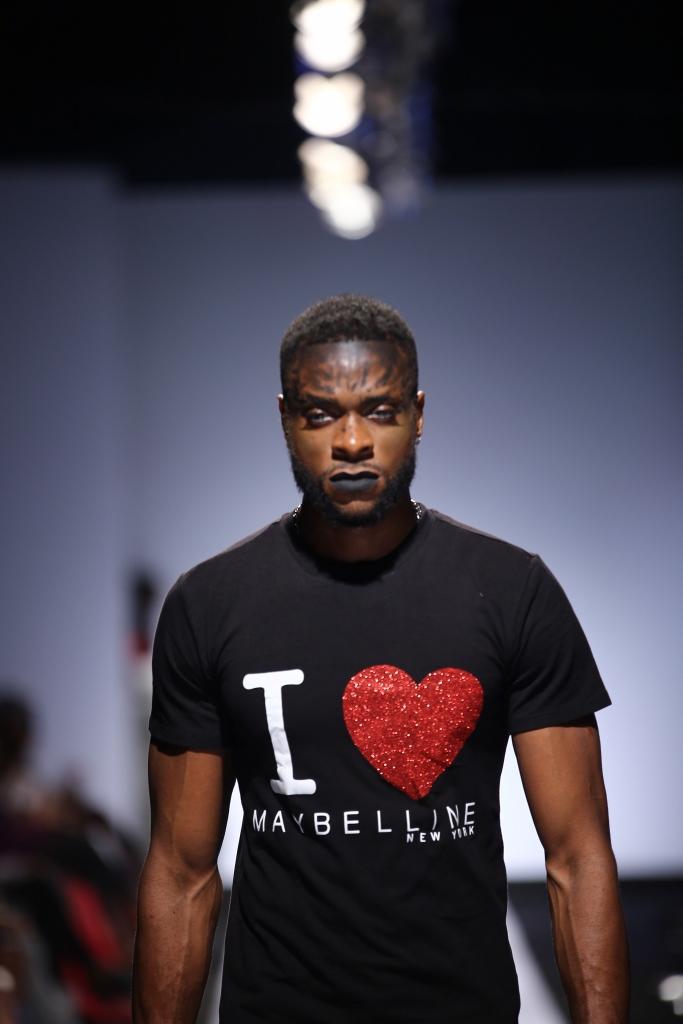 Heineken Lagos Fashion & Design Week 2015 Kinabuti & Maybelline Showcase - BellaNaija - October 20150015