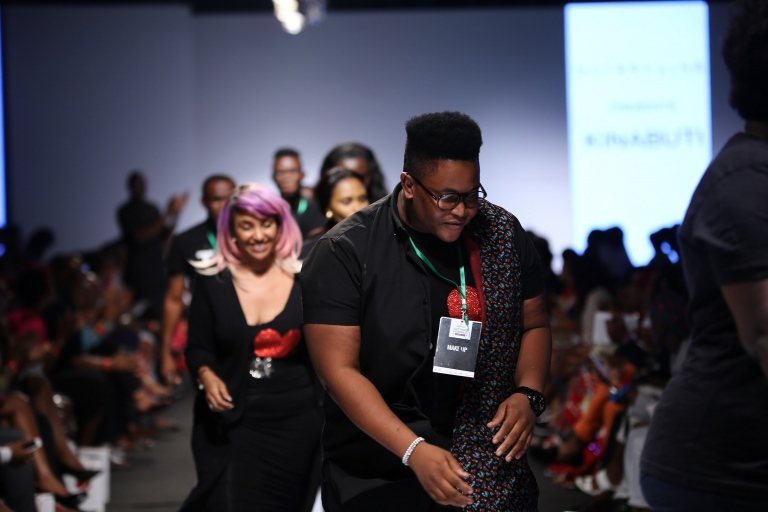 Heineken Lagos Fashion & Design Week 2015 Kinabuti & Maybelline Showcase - BellaNaija - October 20150017