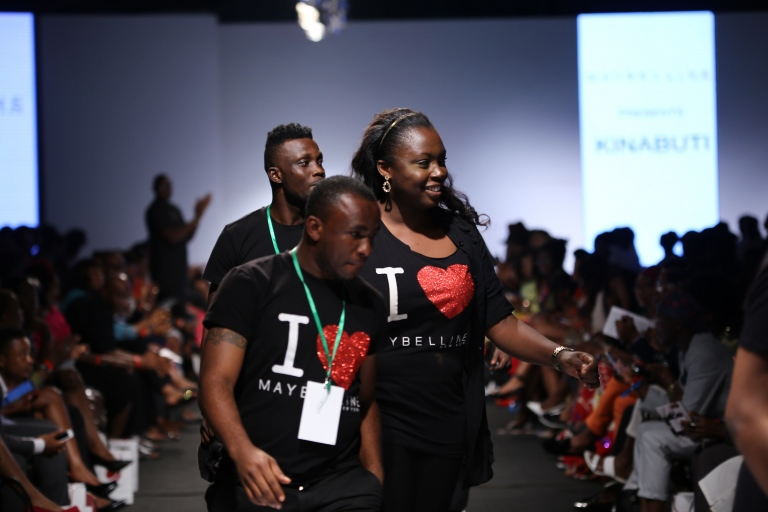 Heineken Lagos Fashion & Design Week 2015 Kinabuti & Maybelline Showcase - BellaNaija - October 20150019