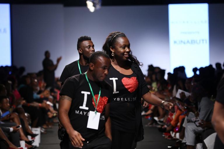 Heineken Lagos Fashion & Design Week 2015 Kinabuti & Maybelline Showcase - BellaNaija - October 20150019