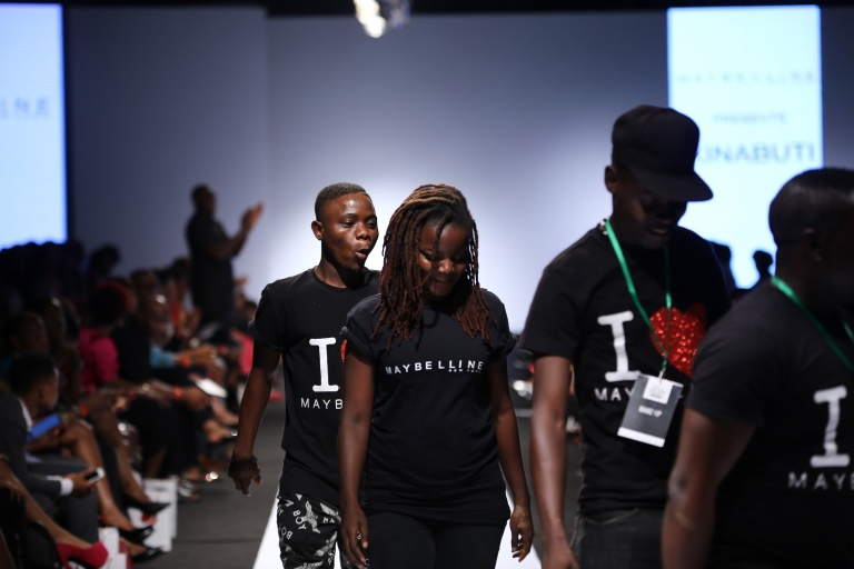 Heineken Lagos Fashion & Design Week 2015 Kinabuti & Maybelline Showcase - BellaNaija - October 20150020