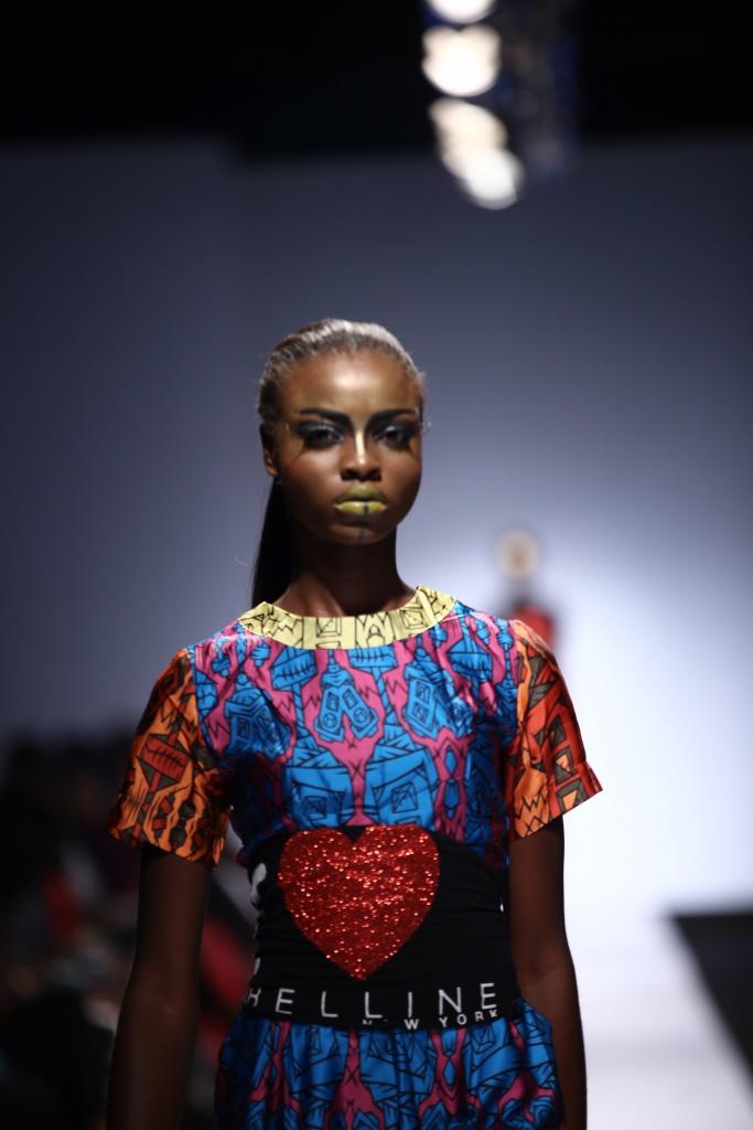 Heineken Lagos Fashion & Design Week 2015 Kinabuti & Maybelline Showcase - BellaNaija - October 2015003