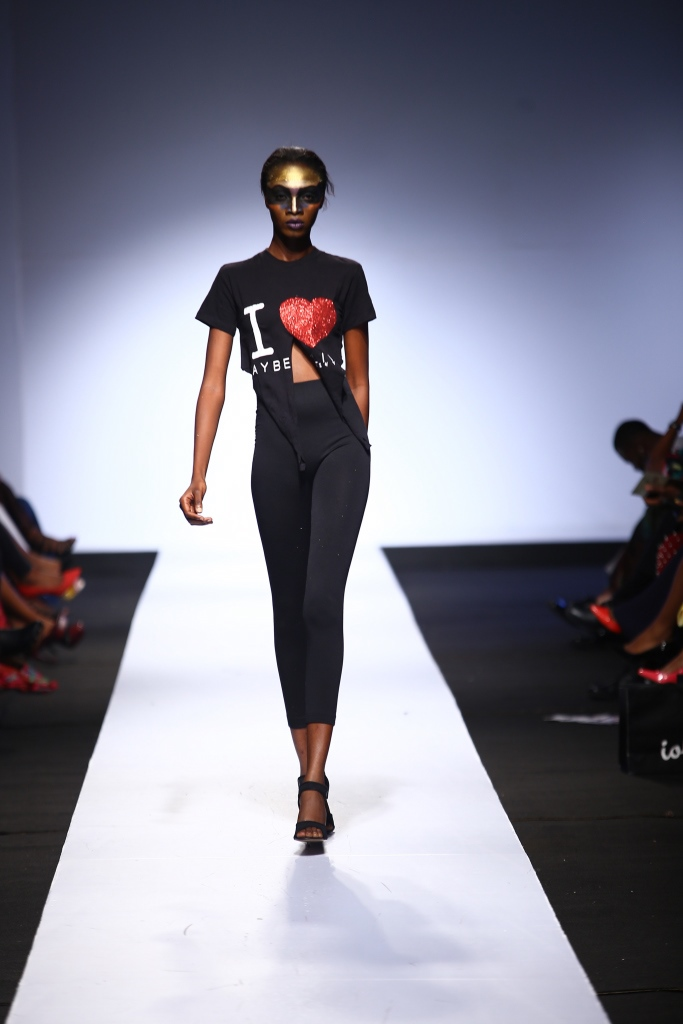 Heineken Lagos Fashion & Design Week 2015 Kinabuti & Maybelline Showcase - BellaNaija - October 2015004