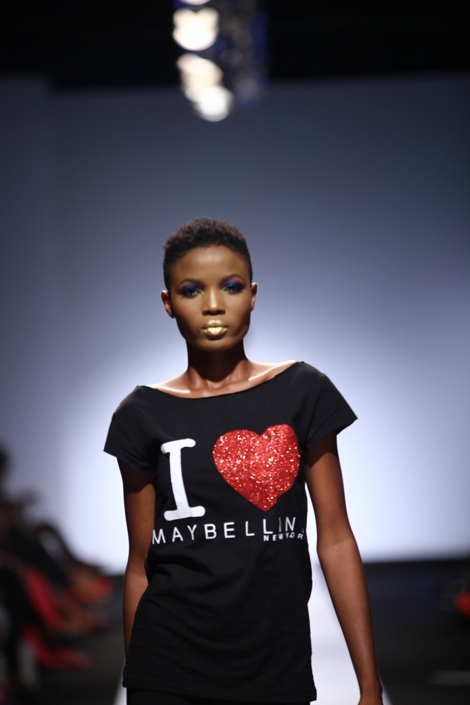 Heineken Lagos Fashion & Design Week 2015 Kinabuti & Maybelline Showcase - BellaNaija - October 2015006
