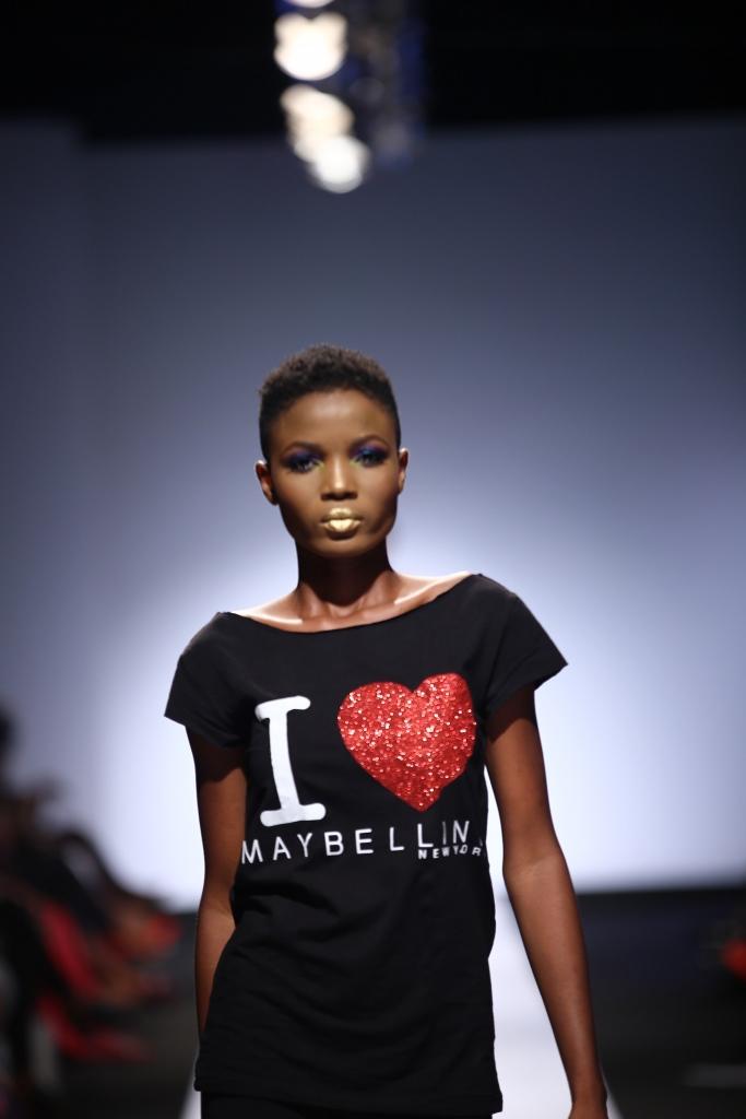 Heineken Lagos Fashion & Design Week 2015 Kinabuti & Maybelline Showcase - BellaNaija - October 2015006
