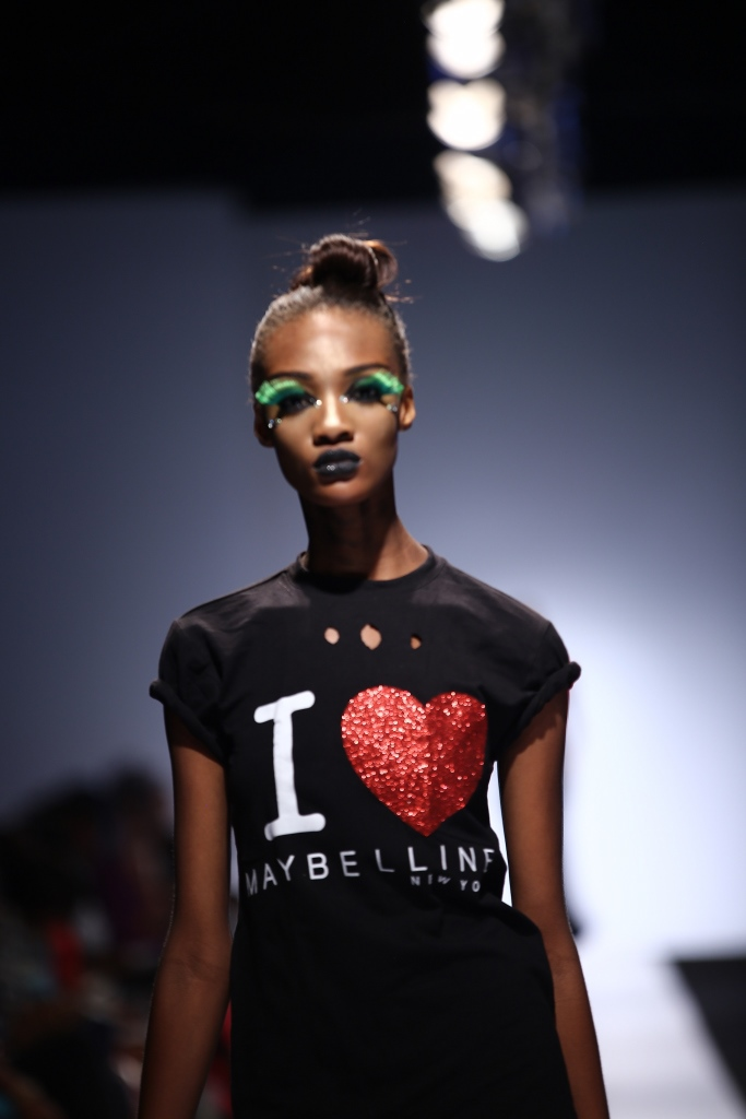 Heineken Lagos Fashion & Design Week 2015 Kinabuti & Maybelline Showcase - BellaNaija - October 2015008