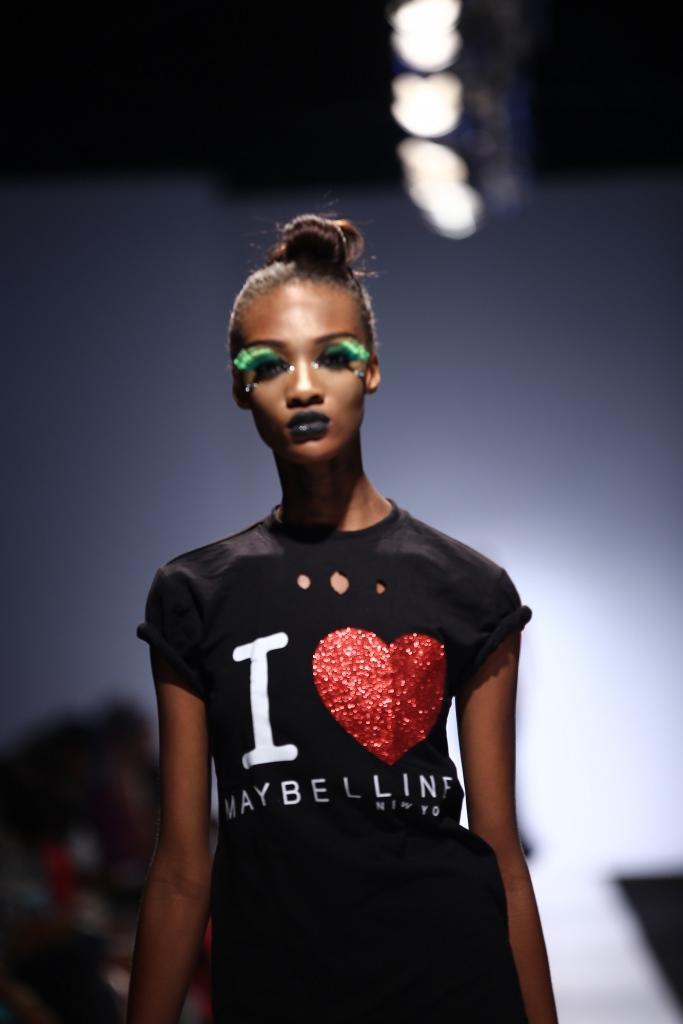 Heineken Lagos Fashion & Design Week 2015 Kinabuti & Maybelline Showcase - BellaNaija - October 2015008