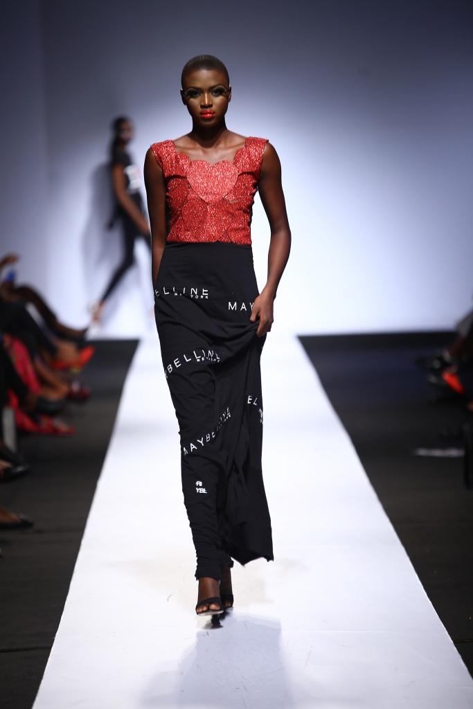 Heineken Lagos Fashion & Design Week 2015 Kinabuti & Maybelline Showcase - BellaNaija - October 2015009