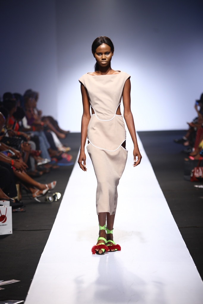 Heineken Lagos Fashion & Design Week 2015 Loza Maleombho Collection - BellaNaija - October2015001
