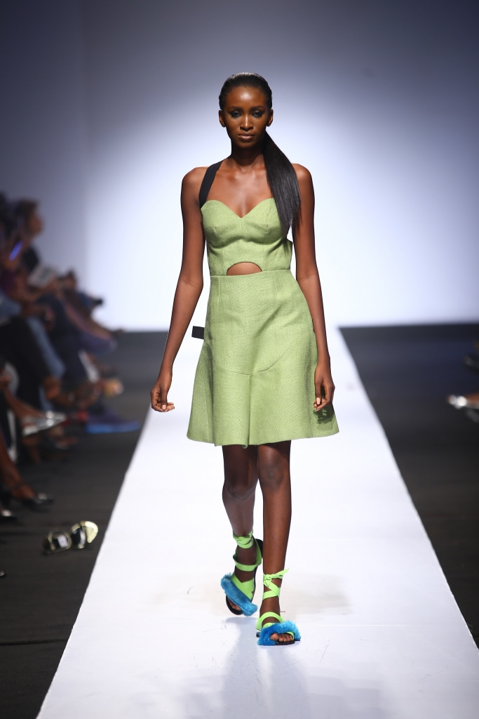 Heineken Lagos Fashion & Design Week 2015 Loza Maleombho Collection - BellaNaija - October20150010