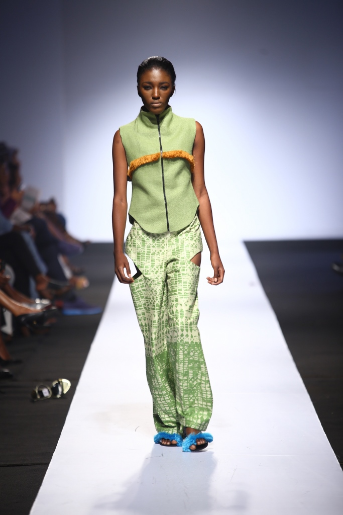 Heineken Lagos Fashion & Design Week 2015 Loza Maleombho Collection - BellaNaija - October20150012