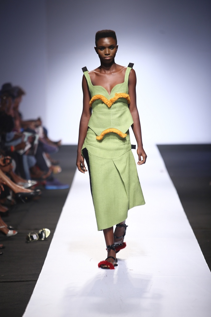 Heineken Lagos Fashion & Design Week 2015 Loza Maleombho Collection - BellaNaija - October20150013