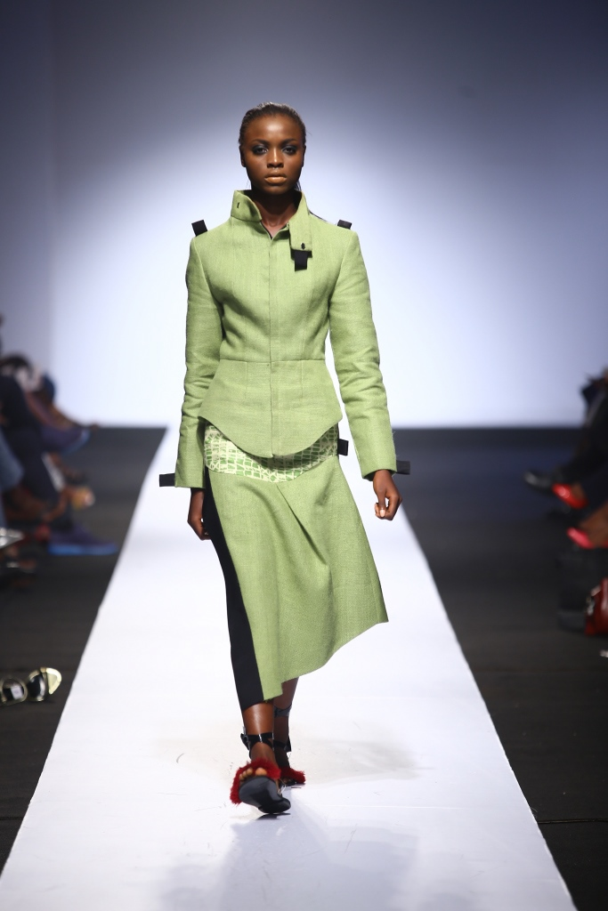 Heineken Lagos Fashion & Design Week 2015 Loza Maleombho Collection - BellaNaija - October20150014