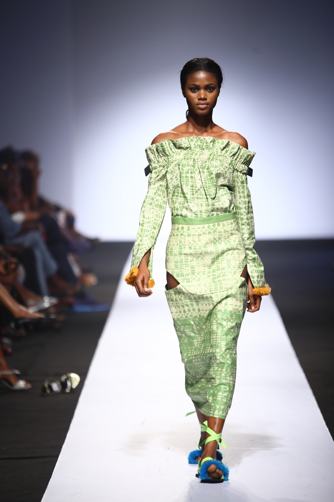 Heineken Lagos Fashion & Design Week 2015 Loza Maleombho Collection - BellaNaija - October20150015