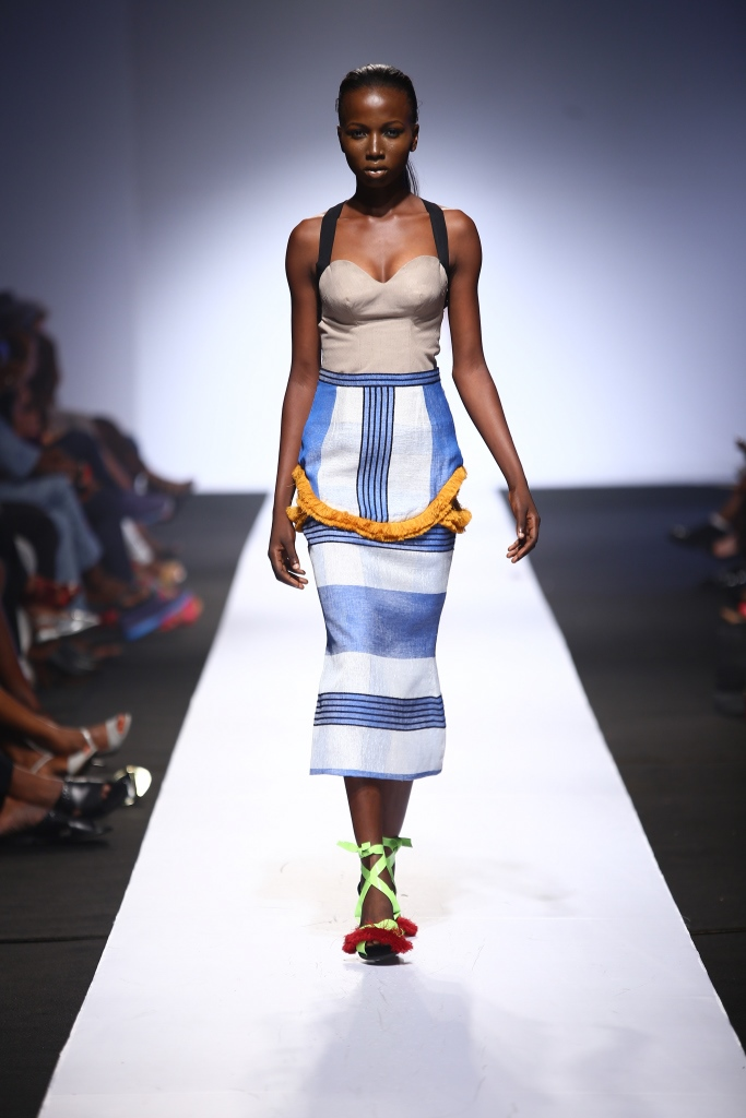 Heineken Lagos Fashion & Design Week 2015 Loza Maleombho Collection - BellaNaija - October2015002