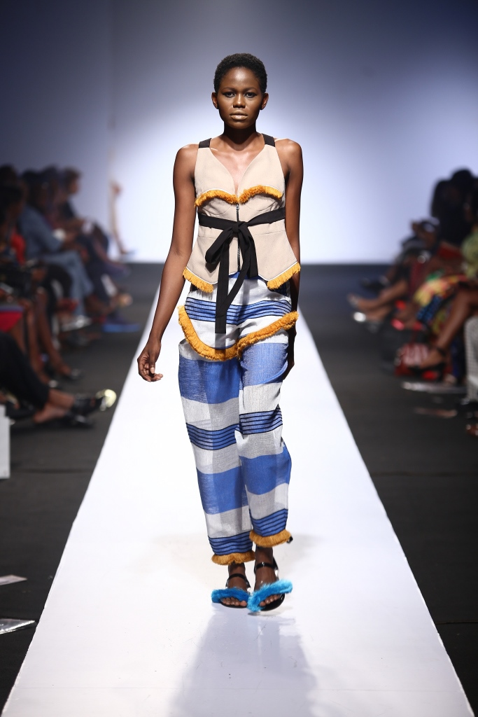 Heineken Lagos Fashion & Design Week 2015 Loza Maleombho Collection - BellaNaija - October2015003