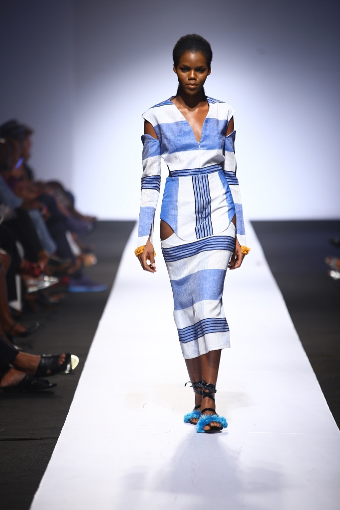 Heineken Lagos Fashion & Design Week 2015 Loza Maleombho Collection - BellaNaija - October2015006